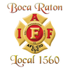 IAFF 1560: Firefighters & Paramedics of Boca Raton